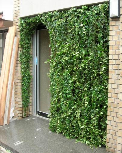 スタイリッシュグリーン    ディスプレイ 観葉植物レンタル販売 インテリア DISPLAY